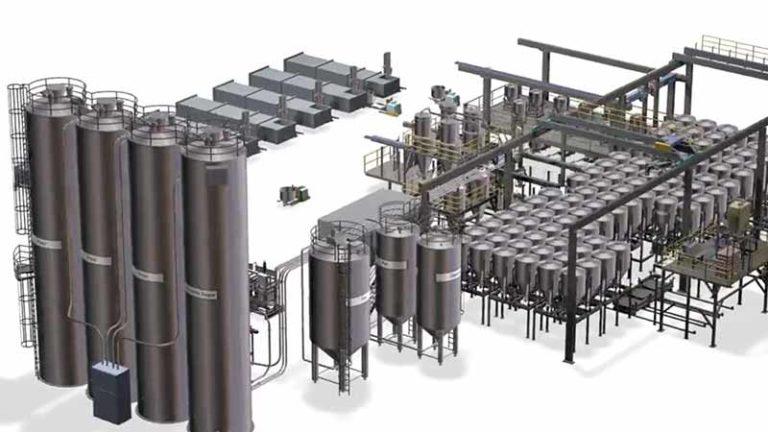 Keksproduktion